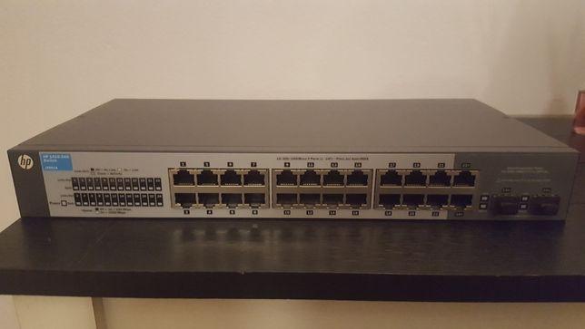 Switch HP 24G