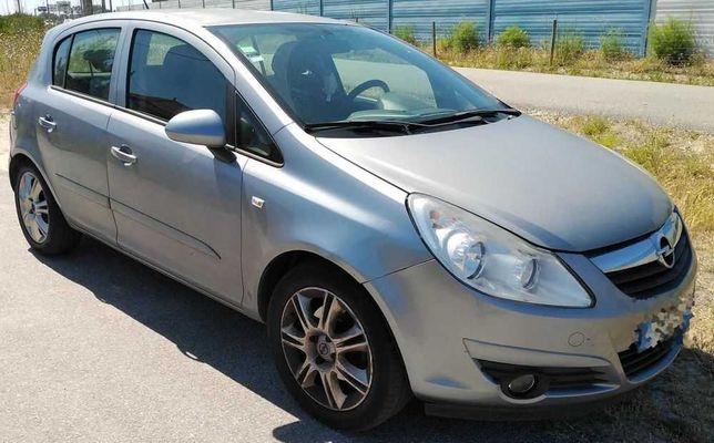 Opel Corsa 1.3Cdti 2007 diesel 151000kms