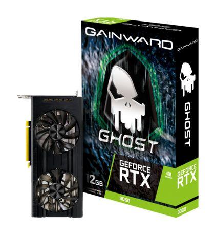 Gainward RTX 3060 GHOST 12GB GDDR6 192bit HDMI/3DP