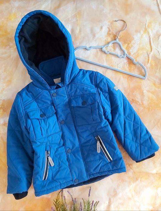 Курточка термо зима Хмельницкий - изображение 1