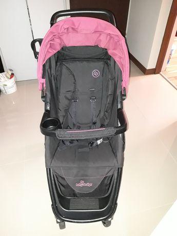Spacerówka wózek Baby Design Clever