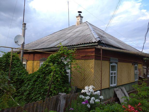 Дом для жизни возле реки