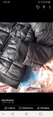 Sprzedam kurtkę jesienno-zimowa