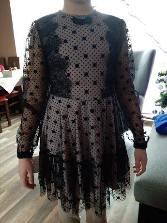 Sukienka nowa 158