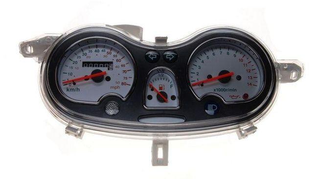 Licznik szybkościomierz Romet, Quantum, MotoVentus szybka zestawu