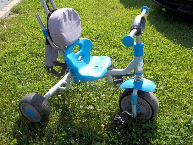 Rowerek rower trójkołowy dla dziecka