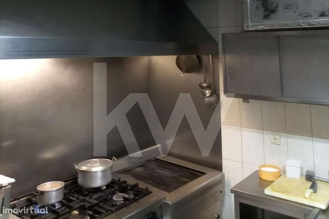 Restaurante remodelado nas imediações do Martim Moniz