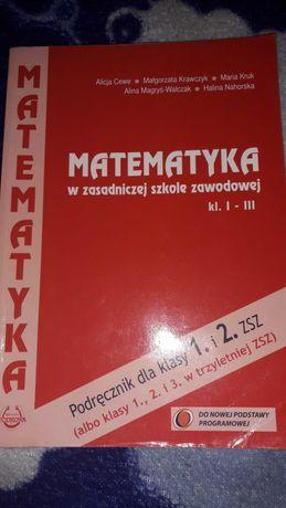 Podręcznik matematyka