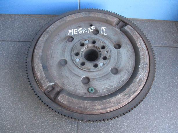 Sprzęgło koło dwumasowe, tarcza, docisk Megane III 1.5 DCI 6-biegów