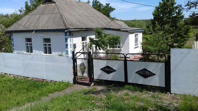 Продаю дом, можно под дачу и огород.