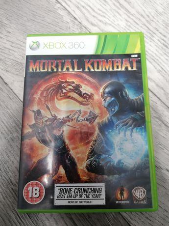 Mortal Kombat x360