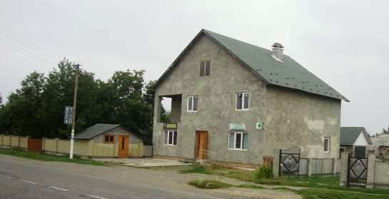 Продається будинок в с. Банилів Вижницького району