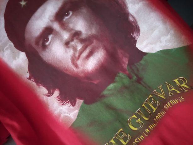 Che Guevara rewolucjonista koszulka XL