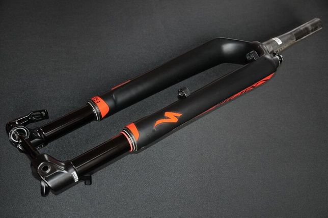 Rockshox RS1 Brain 29 CARBONO.