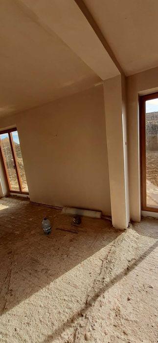 Tynki maszynowe gipsowe i cemento wapiene Busko-Zdrój - image 1