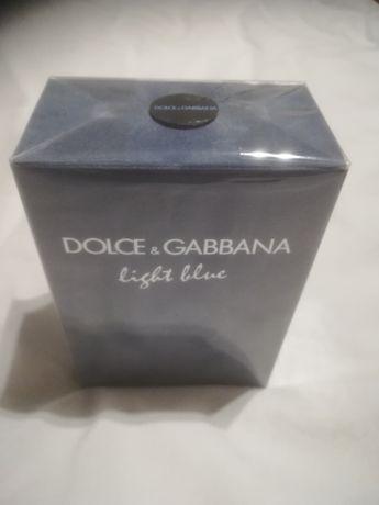 Туалетная вода мужская dolce Gabbana ОРИГИНАЛ