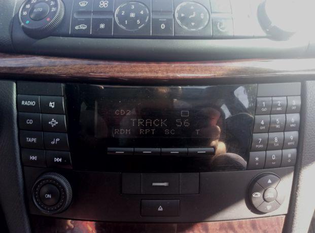 Продам Магнитолу Mercedes W211