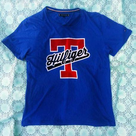 футболка Tommy Hilfiger оригинал