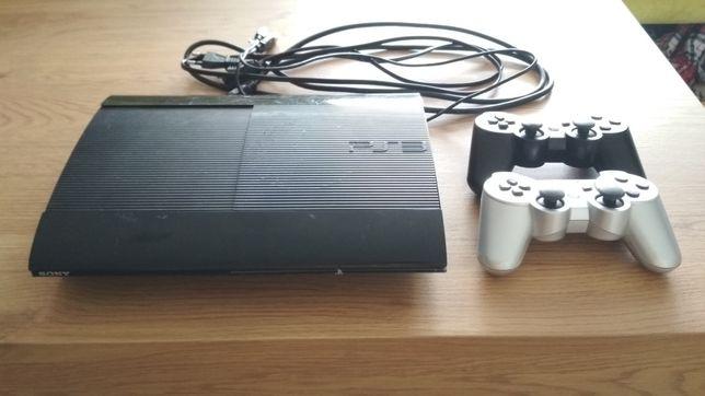 Konsola PlayStation 3 slim
