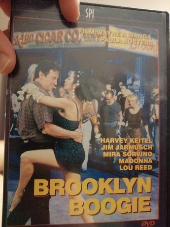 Dvd, Brooklyn Boogie, Keitel, Jarmush, Wagh