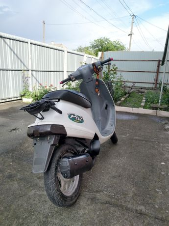 Срочно Honda Pal Honda Dio