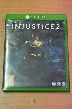 Gra na Xbox One Injustice 2 Lombard Tarnów