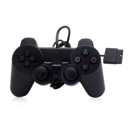 Comando Controlo remoto com fio Playstation 2 PS2 NOVO