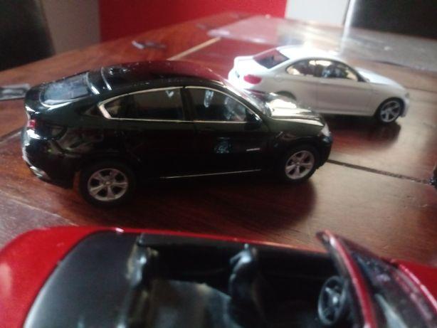 Kolekcja BMW schell stan nowe