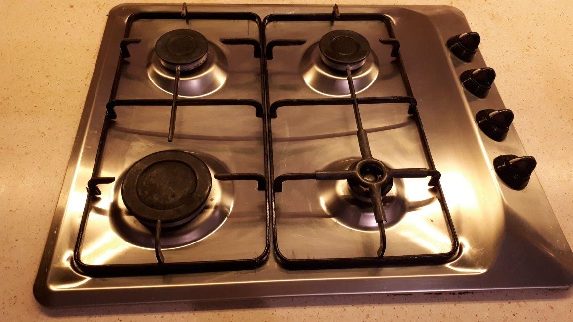 Płyta kuchnia gazowa