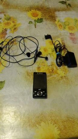 Sony Ericsson W 995...