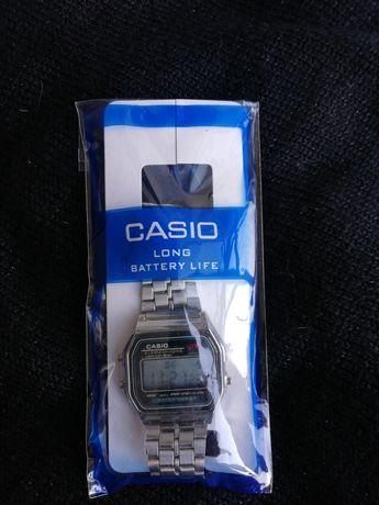 Relógio Casio embalado