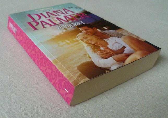Diana Palmer - Po północy SEZON NA MIŁOŚĆ tom 1