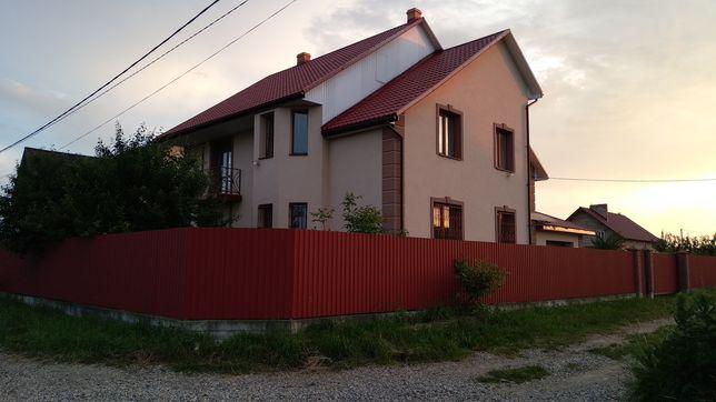 Новий приватний дім , будинок