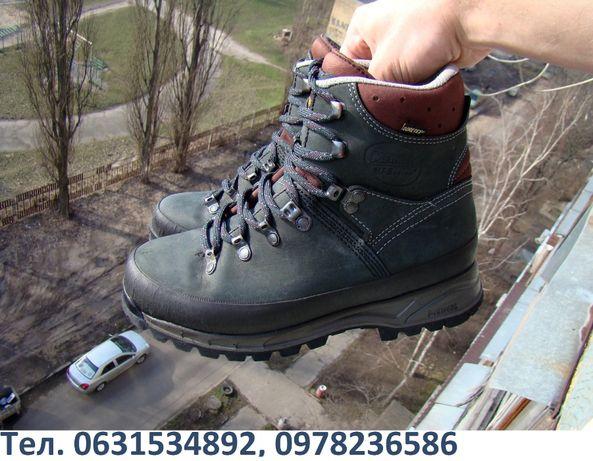 Трекинговые Ботинки Meindl р. 37 - 38 Gore tex lowa scarpa hanwag