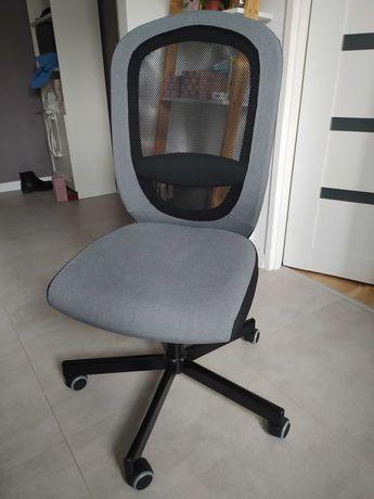Krzesło obrotowe ikea nowe