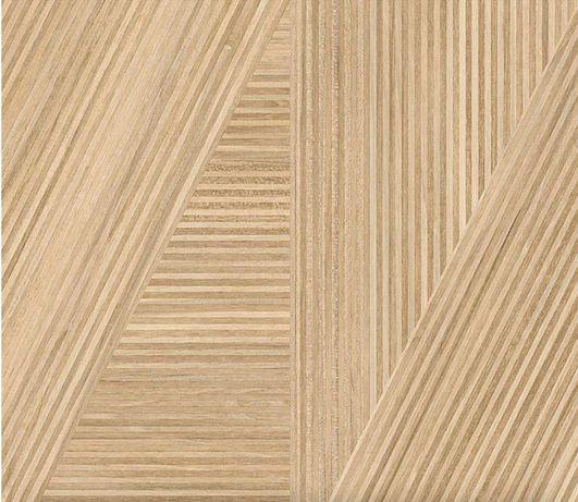 Nowe - VAIL-R NATURAL 80X80 - płytka drewnopodobna, rektyfikowana