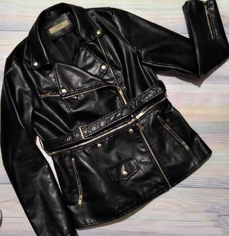 Косуха, куртка-трансформер