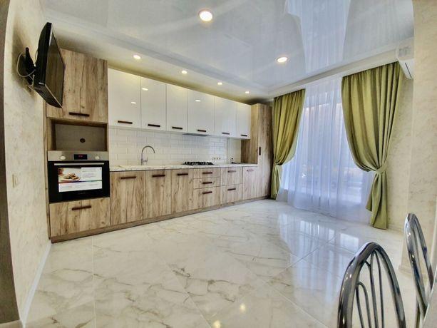 Продам 1-комнатную квартиру с ремонтом ЖК