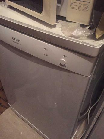 Maquina de Lavar Loica Marca Kunft , como novo.