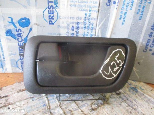 Puxador Interior MR432271 MITSUBISHI / pajero / 2002 / 5P / te /