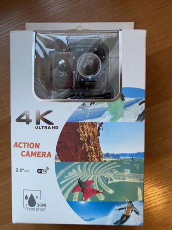 Kamerka sportowa kamera