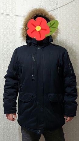 Продам курточку зимнюю