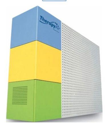 Очиститель воздуха Zepter Therapy Air 7000 р