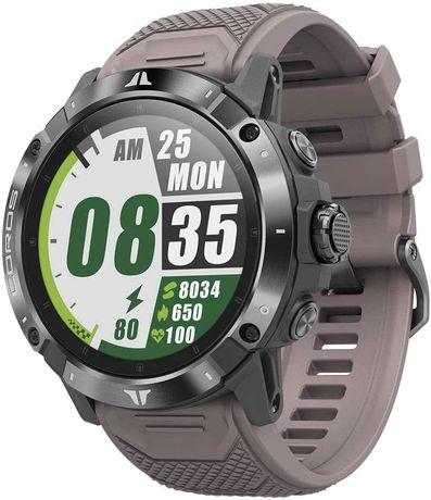 COROS VERTIX 2 GPS Adventure Watch with Global Offline Mapping