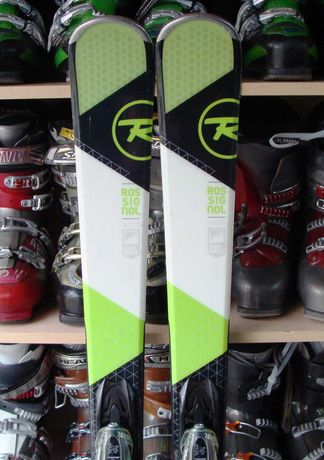 Narty Rossignol Experience 75 152 cm