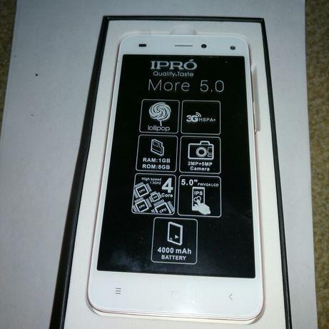 Телефон IPRO more 5.0