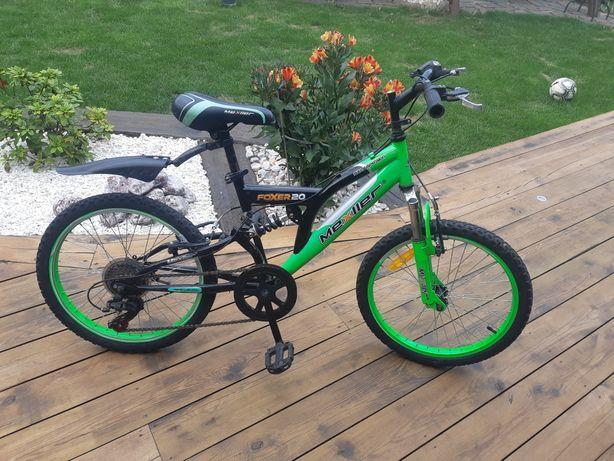 Rower dla chłopca
