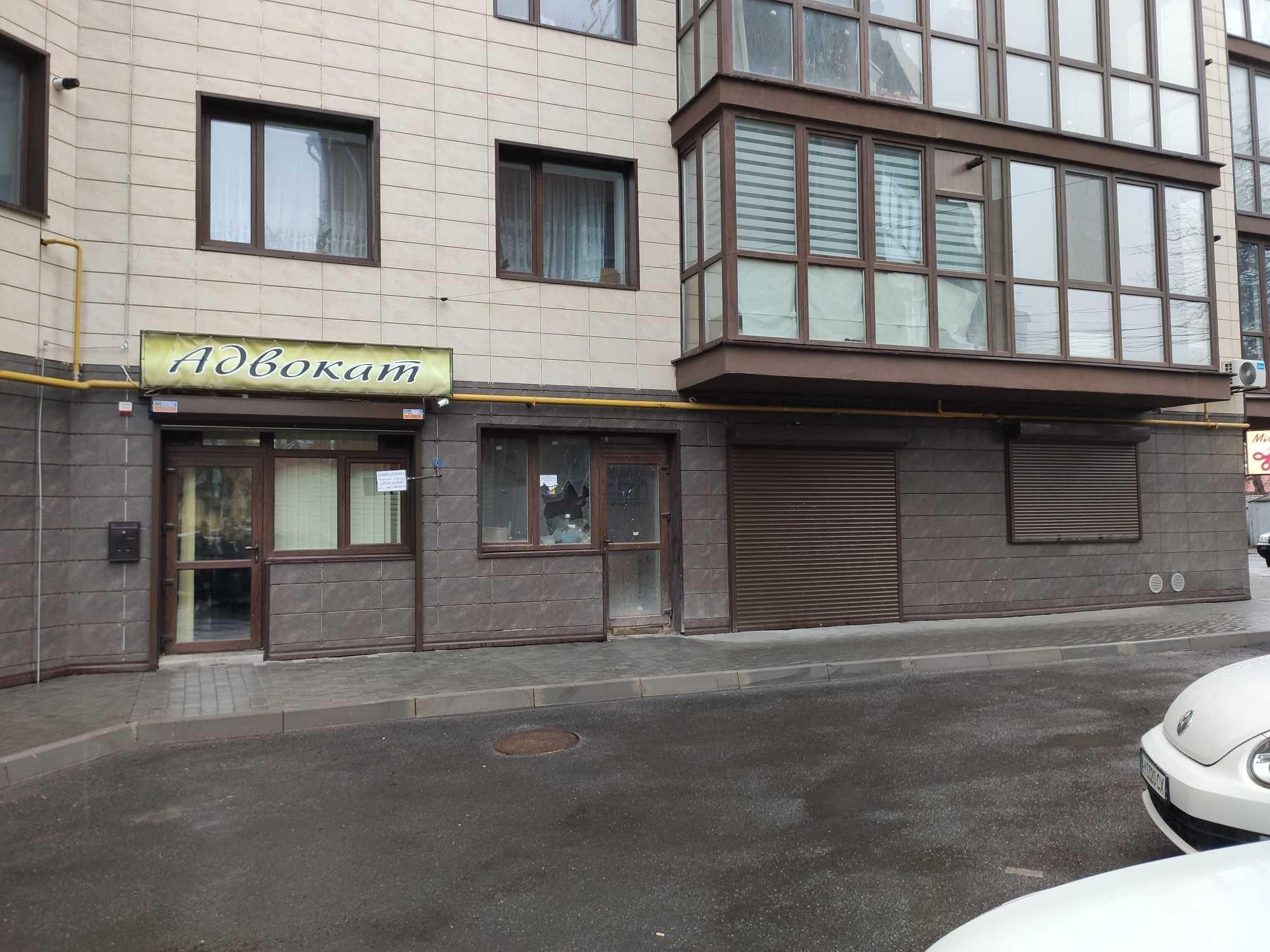 """Сдам помещение с ремонтом в ЖК """"Пироговский""""!"""