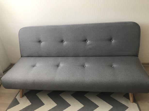 Sprzedam łóżko sofe