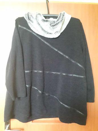 ciepła bluza z futerkiem Rezerwacja ELA